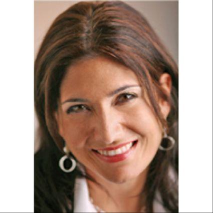 Anahid Lisa Derbabian, LPC, MA